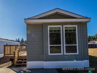 Manufactured Home for sale in Coombs, Vanderhoof And Area, 1720 Whibley Road, 468158 | Realtylink.org