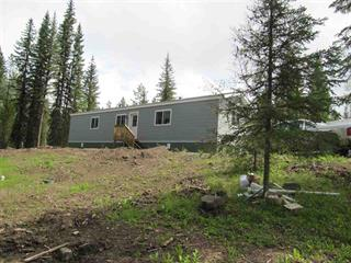 Manufactured Home for sale in Horse Lake, 100 Mile House, 6215 Doman Road, 262411140 | Realtylink.org