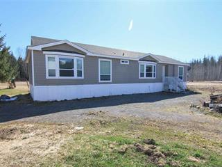 Manufactured Home for sale in Terrace - Rural Southwest, Terrace, Terrace, 780 Robin Road, 262472374 | Realtylink.org