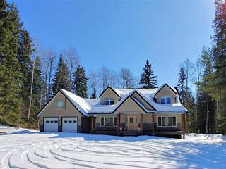 House for sale in Old Summit Lake Road, PG City North, 1533 Shady Valley Road, 262470678 | Realtylink.org