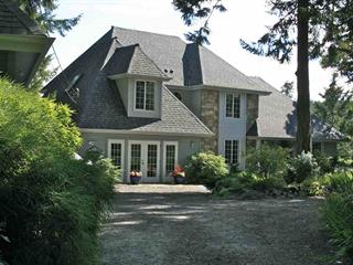 House for sale in Salt Spring Island, Islands-Van. & Gulf, 151 Amblewood Drive, 262398744 | Realtylink.org