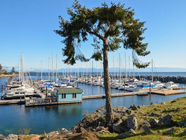Apartment for sale in Nanoose Bay, Fort Nelson, 3555 Outrigger Road, 468107 | Realtylink.org