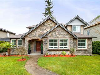 House for sale in King George Corridor, Surrey, South Surrey White Rock, 1318 160 Street, 262470586 | Realtylink.org