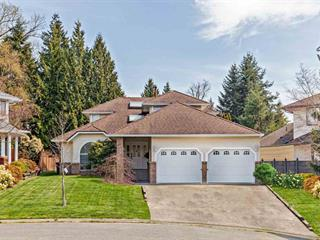 House for sale in Bear Creek Green Timbers, Surrey, Surrey, 14668 84a Avenue, 262473060 | Realtylink.org