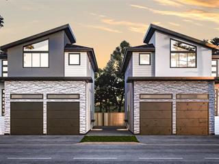 House for sale in West Central, Maple Ridge, Maple Ridge, Lot 1 12294 Laity Street, 262471727 | Realtylink.org