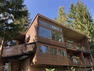 House for sale in Alpine Meadows, Whistler, Whistler, 8333 Mountain View Drive, 262472294 | Realtylink.org