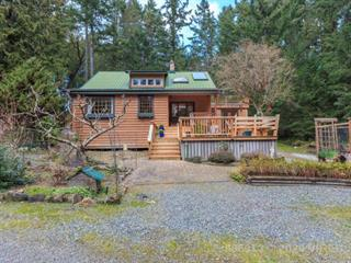 House for sale in Thetis Island, Thetis Island, 283 Forbes Road, 466613 | Realtylink.org