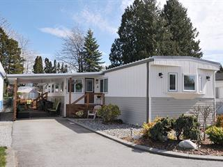 Manufactured Home for sale in Central Meadows, Pitt Meadows, Pitt Meadows, 35 19687 Poplar Drive, 262472412 | Realtylink.org