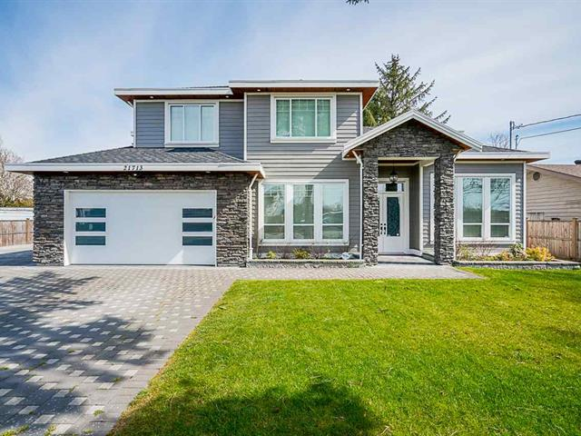 House for sale in Salmon River, Langley, Langley, 21713 Maxwell Crescent, 262471198   Realtylink.org