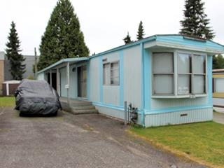 Manufactured Home for sale in Southwest Maple Ridge, Maple Ridge, Maple Ridge, 14 21163 Lougheed Highway, 262472652 | Realtylink.org