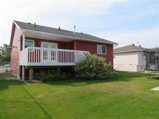 House for sale in Fort Nelson -Town, Fort Nelson, Fort Nelson, 5507 W 57 Avenue, 262409299 | Realtylink.org