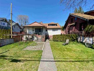 House for sale in Kitsilano, Vancouver, Vancouver West, 3053 W 8th Avenue, 262471614 | Realtylink.org