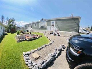 Manufactured Home for sale in Fort St. John - City SE, Fort St. John, Fort St. John, 85 9207 82 Street, 262409854 | Realtylink.org