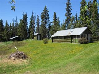 Recreational Property for sale in South Francois, Burns Lake, Ootsa Nadina Road, 262383128   Realtylink.org