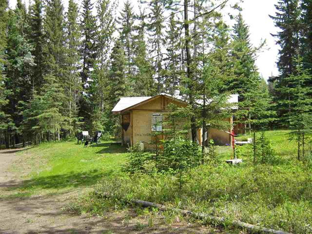 Recreational Property for sale in Williams Lake - Rural East, Williams Lake, Williams Lake, 2968 W Big Lake Road, 262442132 | Realtylink.org
