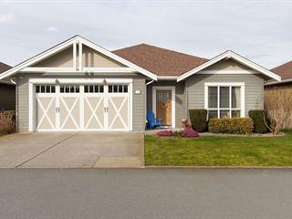House for sale in Sardis East Vedder Rd, Chilliwack, Sardis, 105 7600 Chilliwack River Road, 262464470 | Realtylink.org