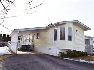 Manufactured Home for sale in Smithers - Town, Smithers, Smithers And Area, 8 3278 3rd Avenue, 262471277 | Realtylink.org