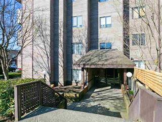 Apartment for sale in Hastings, Vancouver, Vancouver East, 109 2215 Dundas Street, 262471185 | Realtylink.org
