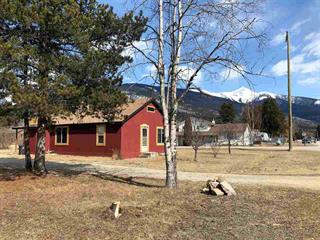 House for sale in Valemount - Town, Valemount, Robson Valley, Lot A 1300 7th Avenue, 262472181 | Realtylink.org