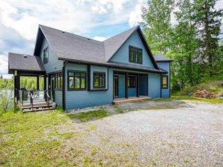 House for sale in Ness Lake, Prince George, PG Rural North, 27575 N Ness Lake Road, 262482829 | Realtylink.org