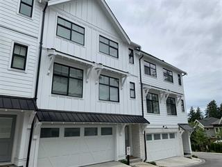 Townhouse for sale in King George Corridor, Surrey, South Surrey White Rock, 20 3339 148 Street, 262487797 | Realtylink.org