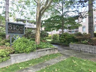 Apartment for sale in Highgate, Burnaby, Burnaby South, 116 6105 Kingsway, 262483957 | Realtylink.org