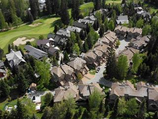 Townhouse for sale in Green Lake Estates, Whistler, Whistler, 25 8030 Nicklaus North Boulevard, 262483235 | Realtylink.org