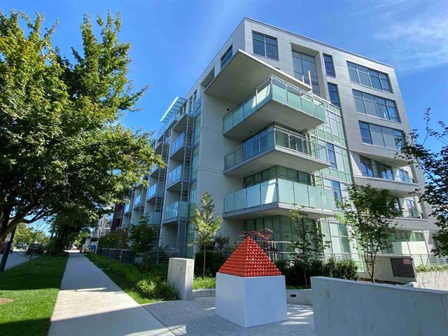 Apartment for sale in Cambie, Vancouver, Vancouver West, 112 5077 Cambie Street, 262489214 | Realtylink.org