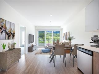 Apartment for sale in Downtown SQ, Squamish, Squamish, 410 37881 Cleveland Avenue, 262476379 | Realtylink.org