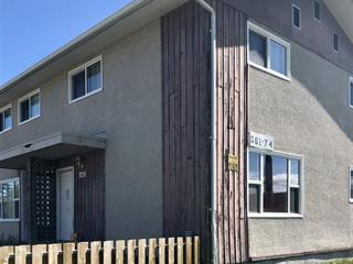 Townhouse for sale in VLA, Prince George, PG City Central, G61 1900 Strathcona Avenue, 262488371 | Realtylink.org