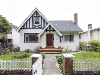 House for sale in Victoria VE, Vancouver, Vancouver East, 1861 E 35th Avenue, 262484776   Realtylink.org