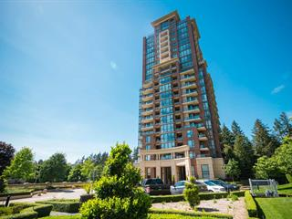 Apartment for sale in South Slope, Burnaby, Burnaby South, 1201 6823 Station Hill Drive, 262481394 | Realtylink.org