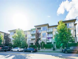 Apartment for sale in GlenBrooke North, New Westminster, New Westminster, 215 85 Eighth Avenue, 262485804 | Realtylink.org