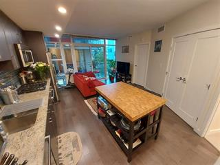 Apartment for sale in False Creek, Vancouver, Vancouver West, 210 88 W 1st Avenue, 262486114 | Realtylink.org