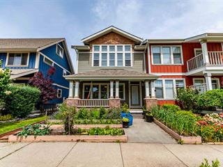 Townhouse for sale in Vedder S Watson-Promontory, Chilliwack, Sardis, 45301 Soowahlie Crescent, 262489163 | Realtylink.org
