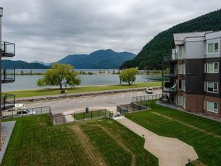 Apartment for sale in Harrison Hot Springs, Harrison Hot Springs, 306 378 Esplanade Avenue, 262487006 | Realtylink.org