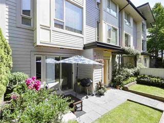 Townhouse for sale in Simon Fraser Univer., Burnaby, Burnaby North, 70 9229 University Crescent, 262489471 | Realtylink.org