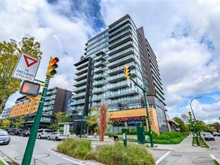 Apartment for sale in S.W. Marine, Vancouver, Vancouver West, 509 8588 Cornish Street, 262479736 | Realtylink.org
