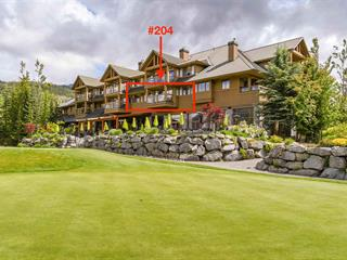 Apartment for sale in Green Lake Estates, Whistler, Whistler, 204 8080 Nicklaus North Boulevard, 262474366 | Realtylink.org