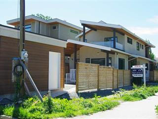 1/2 Duplex for sale in Central Lonsdale, North Vancouver, North Vancouver, 1820 Saint Georges Avenue, 262468923 | Realtylink.org