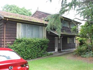 House for sale in Saunders, Richmond, Richmond, 9640 Pinewell Crescent, 262490415 | Realtylink.org