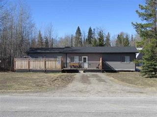 House for sale in Tabor Lake, Prince George, PG Rural East, 9100 Giscome Road, 262490092 | Realtylink.org