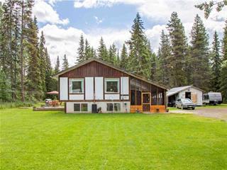 House for sale in Smithers - Rural, Telkwa, Smithers And Area, 17540 Quick Station Road, 262441315 | Realtylink.org