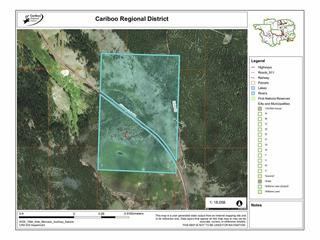 Lot for sale in Williams Lake - Rural South, Williams Lake, Williams Lake, Dl 489 Chimney Lake Road, 262486724 | Realtylink.org