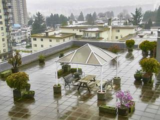 Apartment for sale in Uptown NW, New Westminster, New Westminster, 902 615 Belmont Street, 262469930 | Realtylink.org