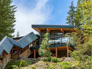 House for sale in Alpine Meadows, Whistler, Whistler, 8513 Matterhorn Drive, 262481310 | Realtylink.org