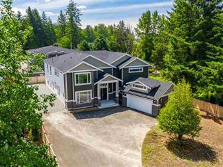 House for sale in Campbell Valley, Langley, Langley, 23698 Fraser Highway, 262488025 | Realtylink.org