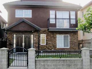 House for sale in South Granville, Vancouver, Vancouver West, 7529 Oak Street, 262487341 | Realtylink.org