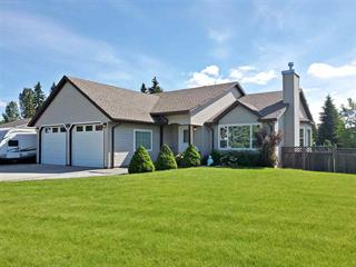 House for sale in Quesnel - Town, Quesnel, Quesnel, 308 Dennis Road, 262487776 | Realtylink.org