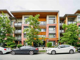 Apartment for sale in South Marine, Vancouver, Vancouver East, 223 3133 Riverwalk Avenue, 262486021 | Realtylink.org
